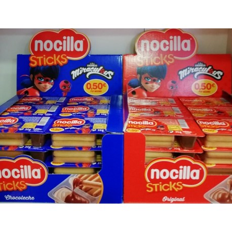 Nocilla Sticks