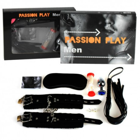 Pasion Play Men
